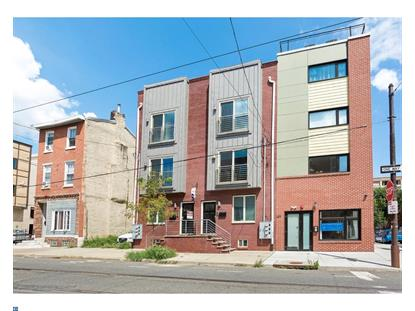 603 N 12TH ST #B Philadelphia, PA MLS# 7015674