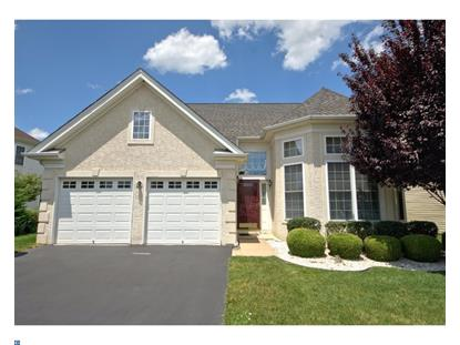 51 EINSTEIN WAY East Windsor, NJ MLS# 7016355