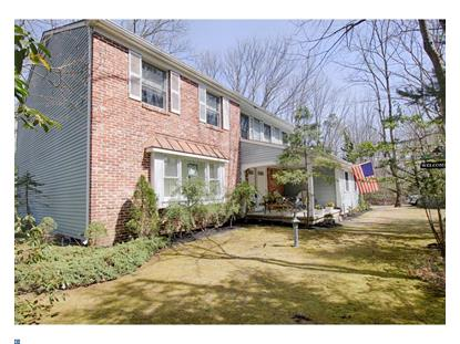 4 TUDOR CT Medford, NJ MLS# 7016865