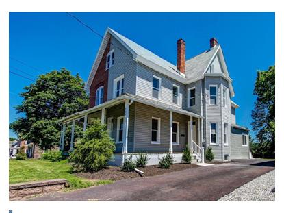 237 MAIN ST Sellersville, PA MLS# 7019029