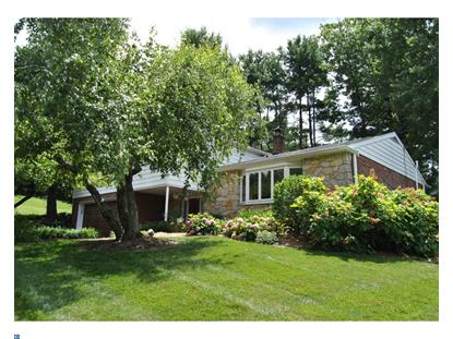1488 AUTUMN RD Jenkintown, PA MLS# 7019798