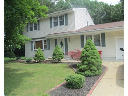 2108 BRANDYWOOD DR Wilmington, DE MLS# 7020084