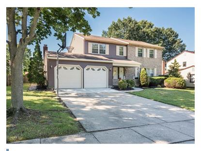 12 LANCELOT LN, Mount Laurel, NJ