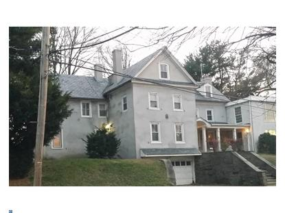 318 WASHINGTON LN Jenkintown, PA MLS# 7021642