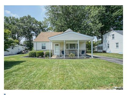 208 CHARLES AVE Brookhaven, PA MLS# 7021713