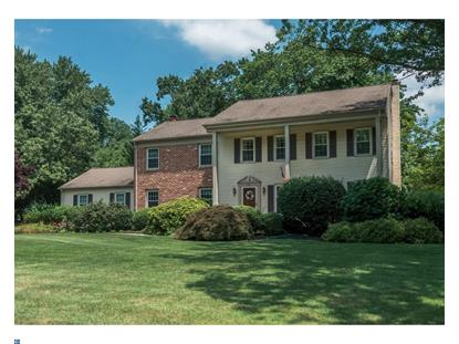 261 N RIDING DR, Moorestown, NJ