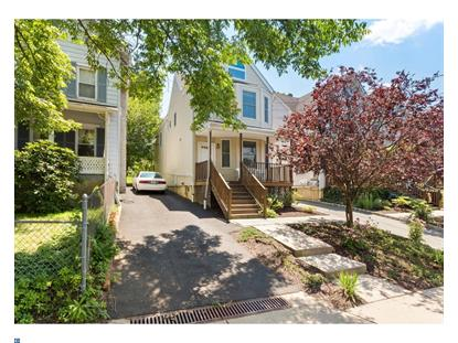 46A PHOENIX AVENUE #A Morristown, NJ MLS# 7023065