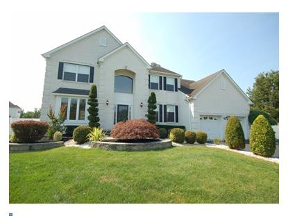 14 ALLERTON WAY East Windsor, NJ MLS# 7023543