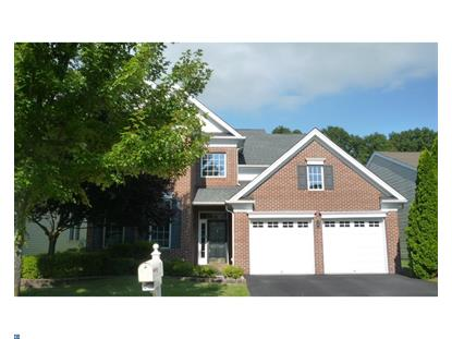 120 ARISTOTLE WAY East Windsor, NJ MLS# 7024603