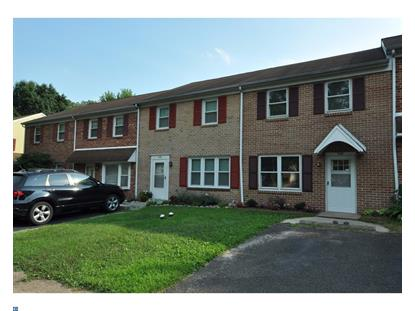 528 PORTSMOUTH CT Sellersville, PA MLS# 7025911