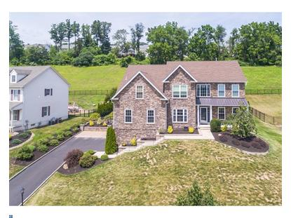 3258 BERRY BROW DR Chalfont, PA MLS# 7026178