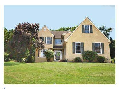 438 MONTERAY LN West Chester, PA MLS# 7028720