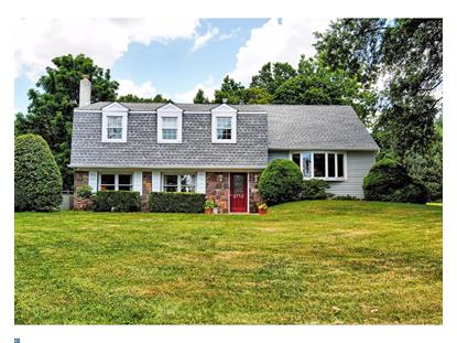 2711 CRANBERRY RD, Doylestown, PA