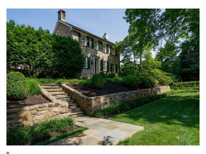 2968 BURNT HOUSE HILL RD Doylestown, PA MLS# 7031523