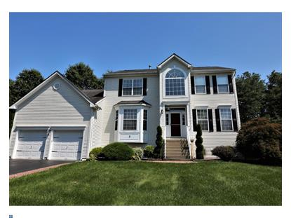 3 WARWICK PL East Windsor, NJ MLS# 7034222