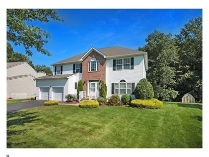 224 OAK CREEK CIR East Windsor, NJ MLS# 7035043