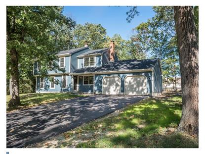 22 WHIPPOORWILL DR, Winslow, NJ