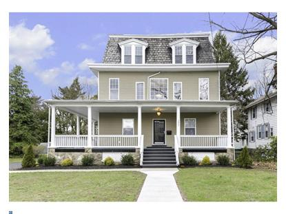 207 E MAPLE AVE Merchantville, NJ MLS# 7037970