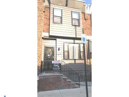 2627 S 11TH ST Philadelphia, PA MLS# 7042630
