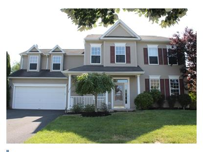 7 KESWICK RD East Windsor, NJ MLS# 7042719