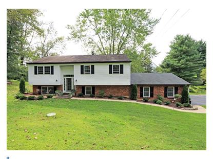 136 SUNSET HOLLOW RD West Chester, PA MLS# 7045719