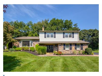 72 GREEN VALLEY DR Southampton, PA MLS# 7046594