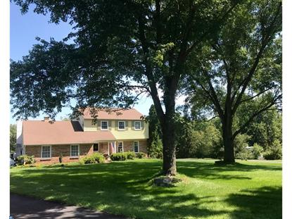 1665 HOLICONG RD New Hope, PA MLS# 7047109