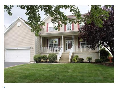 48 KESWICK RD East Windsor, NJ MLS# 7047137