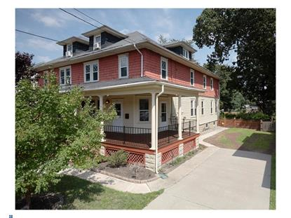 491 HADDON AVE Collingswood, NJ MLS# 7047449