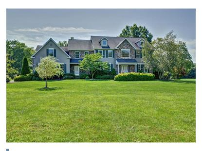 8B CORSALO RD West Amwell, NJ MLS# 7047935