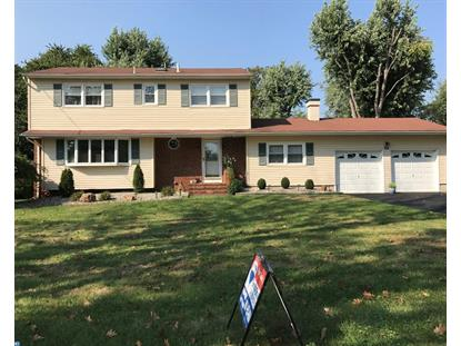 614 DUTCH NECK RD East Windsor, NJ MLS# 7048322
