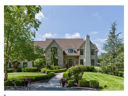 3380 INDIAN SPRING RD Doylestown, PA MLS# 7049357