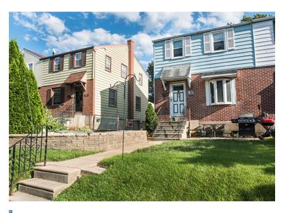 1317 WOODLAND AVE Sharon Hill, PA MLS# 7052501