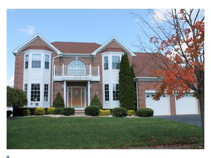 3 ALLERTON WAY East Windsor, NJ MLS# 7054058