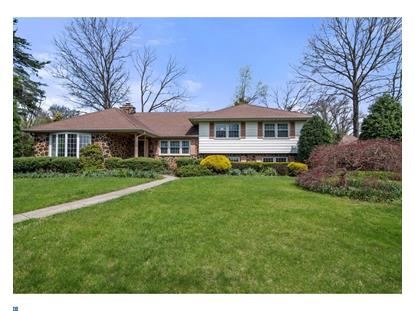 275 SPRINGHOUSE LN, Moorestown, NJ