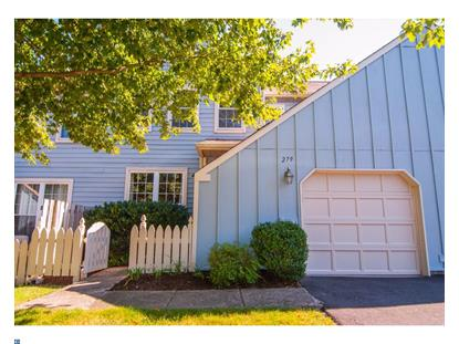 279 COPPER BEECH DR Blue Bell, PA MLS# 7054391