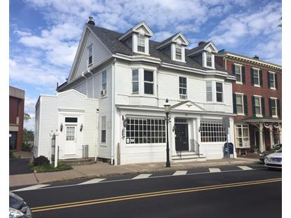 72 N MAIN ST Doylestown, PA MLS# 7054773