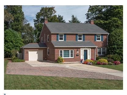 940 N HILL DR West Chester, PA MLS# 7055743