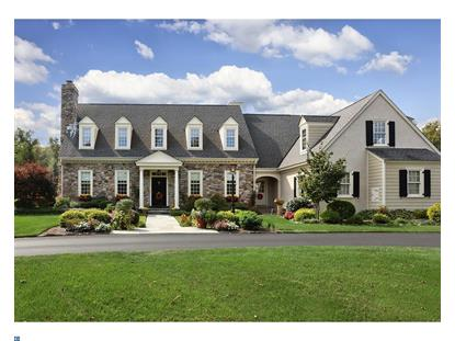 3624 WELLSFORD LN Doylestown, PA MLS# 7056363