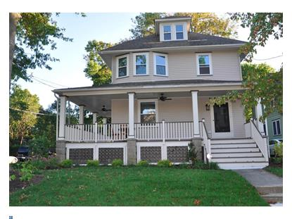 832 STOKES AVE Collingswood, NJ MLS# 7058262
