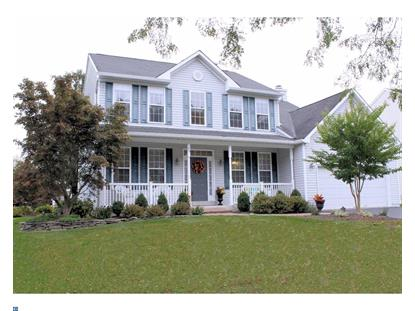 20 PEMBERTON LN East Windsor, NJ MLS# 7059737
