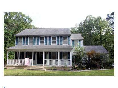 1726 WILLIAMSTOWN RD Franklinville, NJ MLS# 7059802
