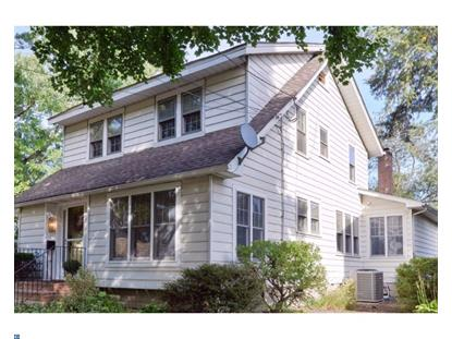 22 E SUMMERFIELD AVE Collingswood, NJ MLS# 7061190