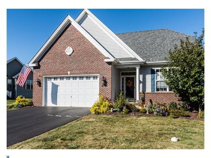 New Homes For Sale In Quakertown PA