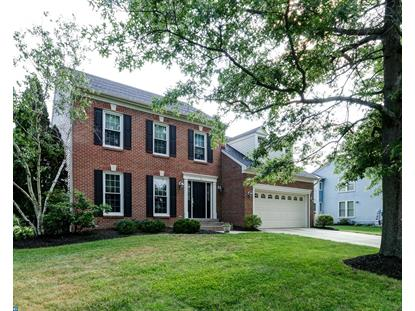 14 BROADACRE DR, Mount Laurel, NJ