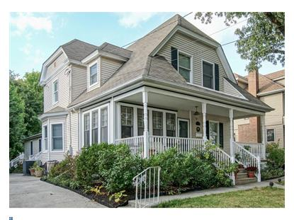 109 E HOMESTEAD AVE Collingswood, NJ MLS# 7065845