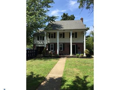 213 E COULTER AVE Collingswood, NJ MLS# 7070511