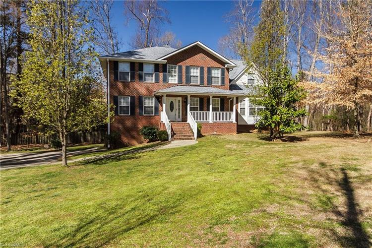 430 Smith Level Road, Chapel Hill, NC 27516