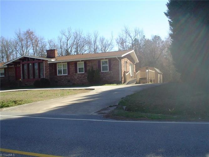 7366 Midway School Road, Thomasville, NC 27260