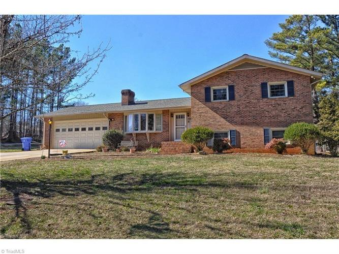 1131 New Bowers Road, Lexington, NC 27292